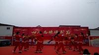 红红的中国——河南西华娲城云梦舞蹈队