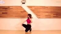 韩国美女教跳舞