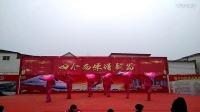 红梅赞——河南西华娲城云梦舞蹈队