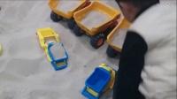 《黑白兄弟的逗逼生活》 汽车总动员 趣玩沙