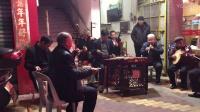 福清市龙田镇老人俱乐部07新年老人联欢巜传统古典十番伬海底天》