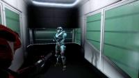 Halo Reach  Director's Cut Episode 2  'ONI Sword Base'  1080p HD