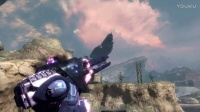 Halo Reach  Director's Cut Episode 4 'Tip of the Spear' 1080p HD