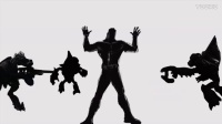 Halo - The Complete Saga v2 Episode 2 'Headhunters' (Beholden, Evolutions)