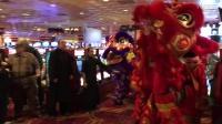 Gold Coast赌场欢庆中国新年