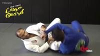 格锐搏击会馆-巴西柔术扫技