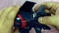 未修改版本 超级飞侠酷雷