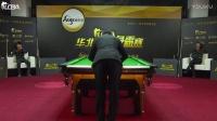 刘洋VS李贺LCBA华北球王争霸赛事 台球比赛视频