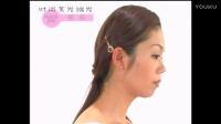 流行美时尚美发盘发真人实战系列04