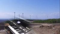 雅马哈S670电子琴演奏 《多情的土地》[2017_02_06 19-29-16]