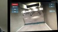 【学员练习分享】穿越机手动控高+航线练习之模拟器练习@FPVFreerider车库地图