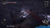 (Boss #38) 仁王Nioh 胤榮 Hozoin Inei Spear Boss Fight - Spear Mystic Art Quest