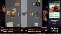 Pro Tour Aether Revolt Round 1 (Draft) - Ben Stark vs. Shuhei Nakamura