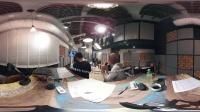 360 VR 全景 虚拟现实 《52Hz, I love you》直播演唱會 360花絮