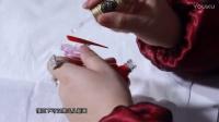 光疗彩绘胶美甲教程