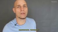 拳击教学视频之 影子拳练习方法
