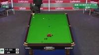 Snooker World Grand Prix 2017 - R2 - Ding Junhui vs Murphy