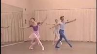 芭蕾教学 巴兰钦之阿拉贝斯_标清