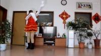 时光幸福广场舞~艺术变队形【再唱山歌给党听】~藏族舞