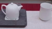 【茶香记】茶席红色系