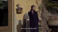 韩国剧情电影《独自在夜晚的海边》电影片段
