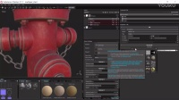 1_Substance Painter 2.2 SP新功能概述New Features Overview