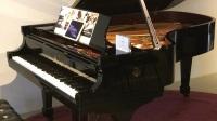 AI人工智能钢琴可以完全模拟任何一个钢琴家的任何作品