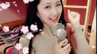 《恭喜发财》 演唱:花儿 RZ【竖屏高清】【花儿姑娘女高音】 2017-02-08-21-56