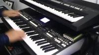 电子琴演奏《甘肃老家》[2017_02_11 22-12-28]