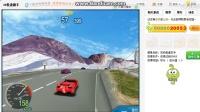 【老终极娱乐解说】3D极速飙车娱乐实况第六期(重制版)