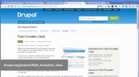 Drupal Bootstrap - 24 - Working With Responsive Embeded Youtube