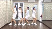 【Heaven舞团】翻跳 完全疯了-T-ara