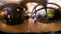 跟踪软件 Mocha VR for 360VR Filmmaking