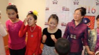 2016环球动漫游戏节 - 女萝儿童话剧表演艺术空间采访片段