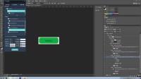 PowerUI PS Designer的控件创意设计