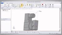 DesignSpark Mechanical - Basics - 2. Selection - Full tutorial