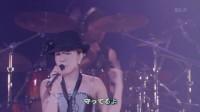 BoA-Soundscape【 THE LIVE 20th Birthday ver 自制字幕
