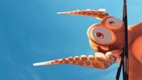 法国电影动画短片高布兰学院Oktapodi(章鱼的爱情)