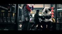 """《""""爱,在四川""""---熊猫篇》微电影"""