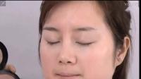 新手从零开始学化妆视频教程01如何涂好粉底
