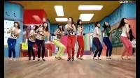 [宁博]韩国人气少女组  少女时代 最新专辑主打 GEE 官方第二版MV