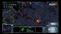 [MarsTV] IPL4 IdrA(Z)-VS-Bomber(T) 23