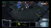 [MarsTV] IPL4 Marineking(T)-VS-Stephano(Z) 12