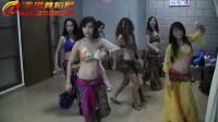 深圳肚皮舞培训机构塑身肚皮舞班教学课间练习《东巴佳丽》
