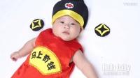 崔志浩-百天&HELLO BABY 儿童摄影工作室