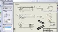 SolidWorks工程图教程(2010版)视频教程_第2章 尺寸