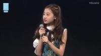 2017-02-12 SNH48 TeamHII公演MC剪辑