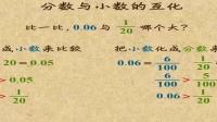 """[52-1-3]""""分数王国""""与""""小数王国"""""""