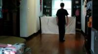 阿中中广场舞-- 乌篷船[演教合作版]