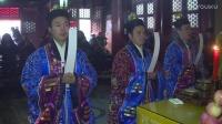 北京白云观丁酉年庆贺广援普度天尊邱大真人圣诞祈福法会